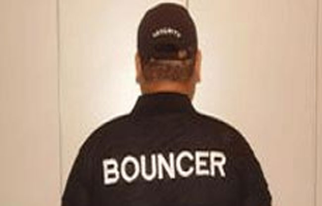 bouncerservices